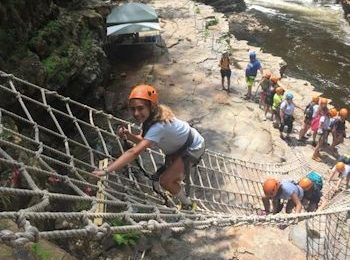 Cool Field Trips at Camp Jeanne d'Arc Summer Camp for Girls