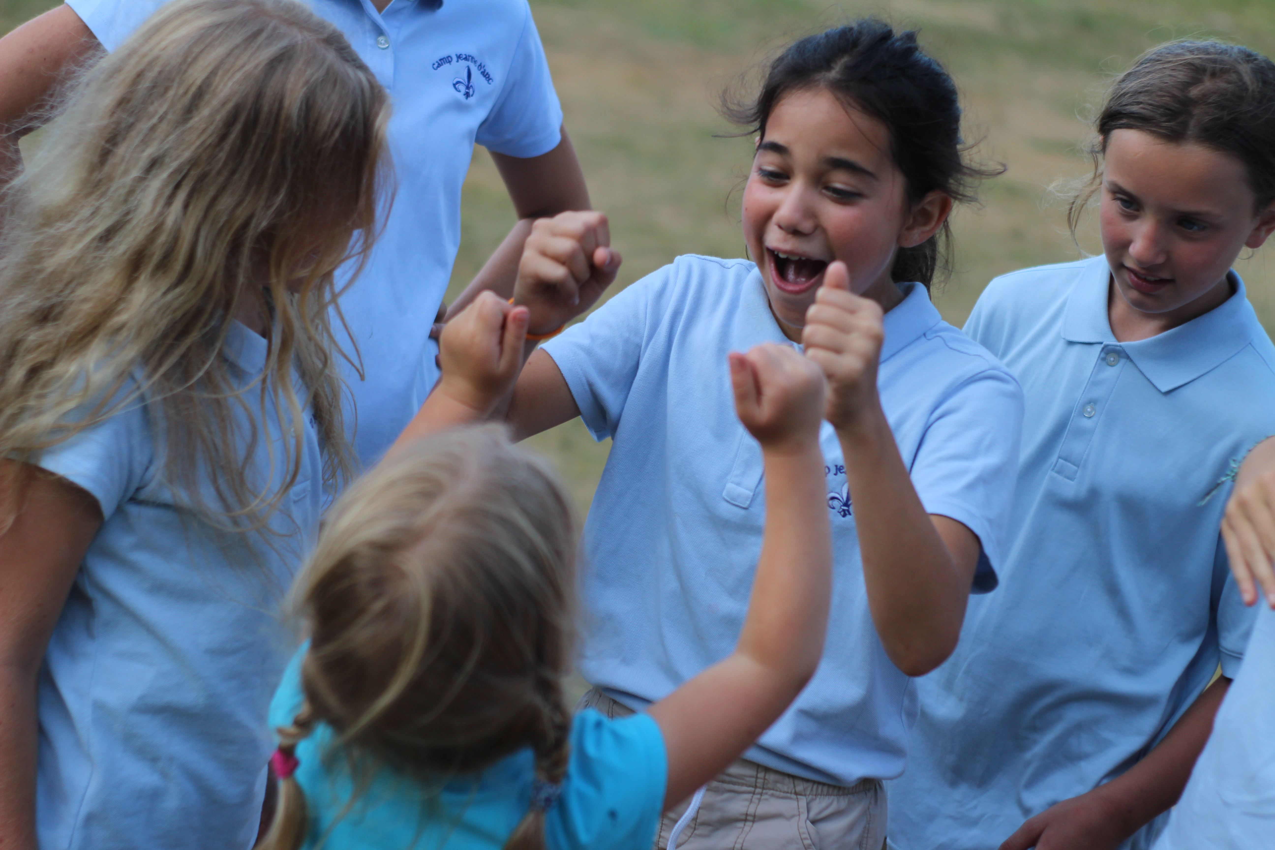 Elementary Summer Camps