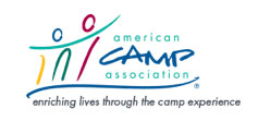 American Camp Association graphic